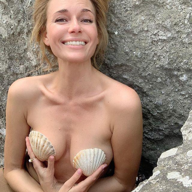 Любовь Толкалина: «Когда ты оказываешься в Крыму, хочется сразу с себя скинуть все одежды и предрассудки»