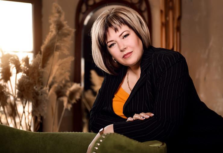 Психолог Татьяна Биленко
