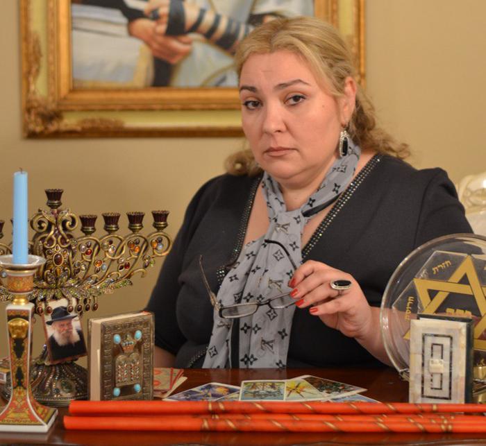 Ясновидящая о Чумакове и Ковальчук: «Любовь у них есть»