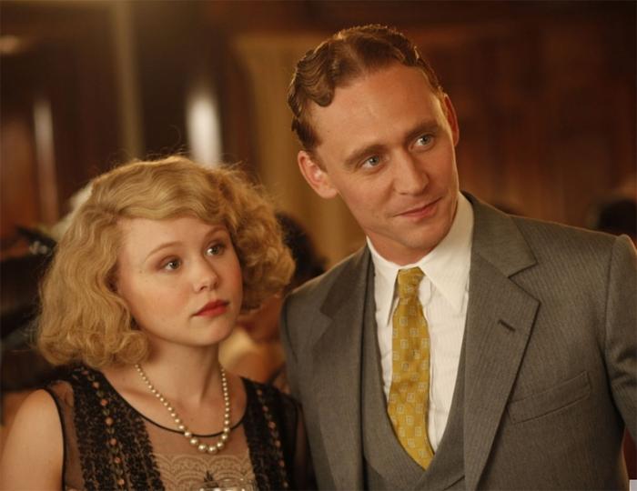 """Том Хиддлстон также известен по роли в фильму """"Полночь в Париже"""""""