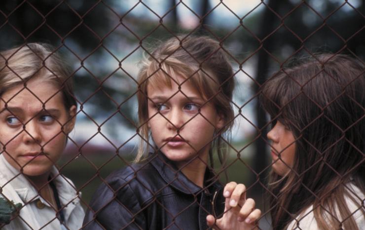 Трепетное чувство: 3 фильма о первой любви