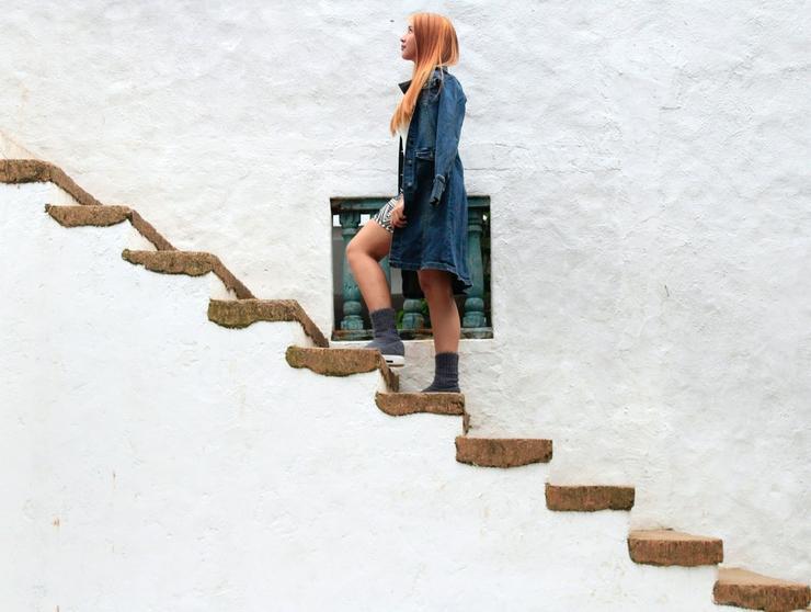 Сколько шагов нужно проходить за день