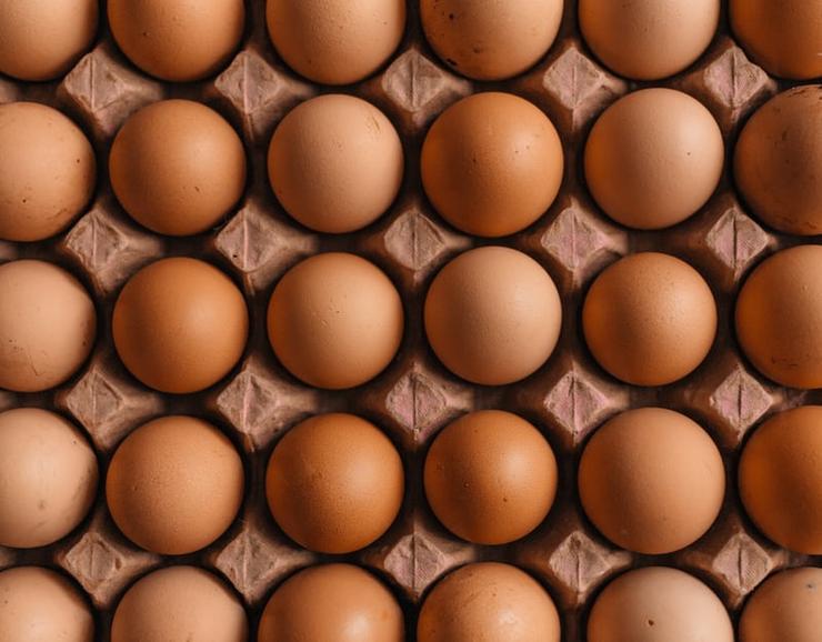 Съедайте яйцо в день