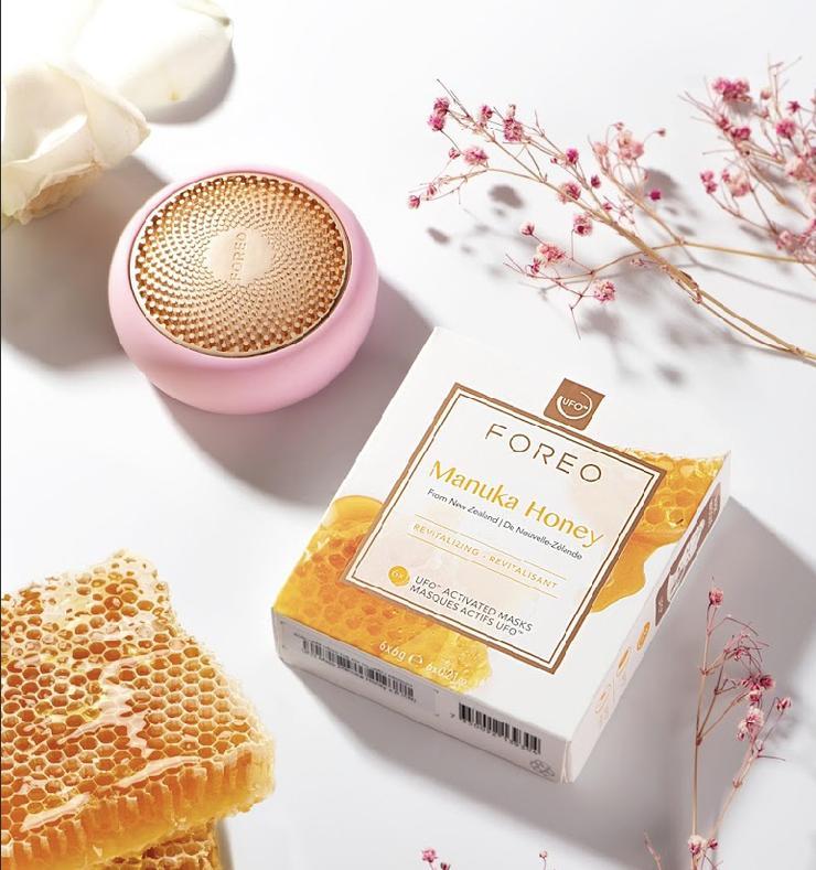 Будет сладко: десерты для кожи, медовые маски и аромат сахара