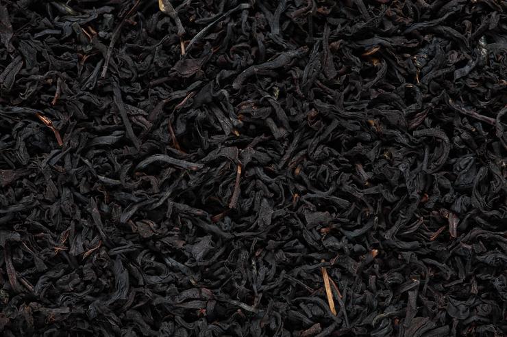 В Китае наш черный чай называют красным