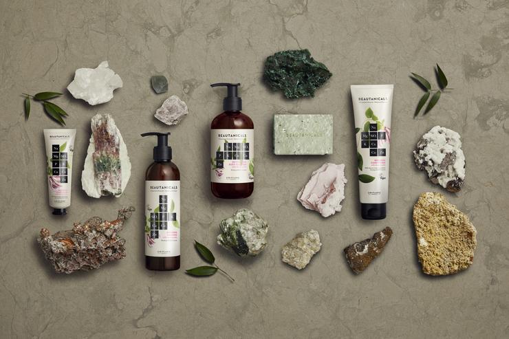 В эко-тренде: бьюти-новинки с натуральными ингредиентами и в упаковке из переработанных материалов