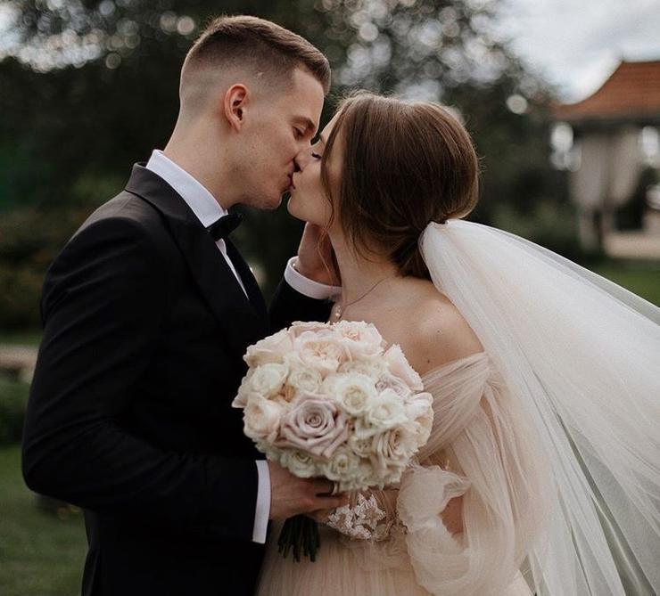 Арсений Шульгин и Лиана Волкова