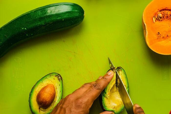 авокадо приносит невероятную пользу