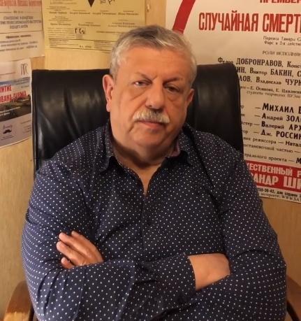 Стало известно, что оставил после смерти своим отпрыскам звезда «Русского лото» Михаил Борисов