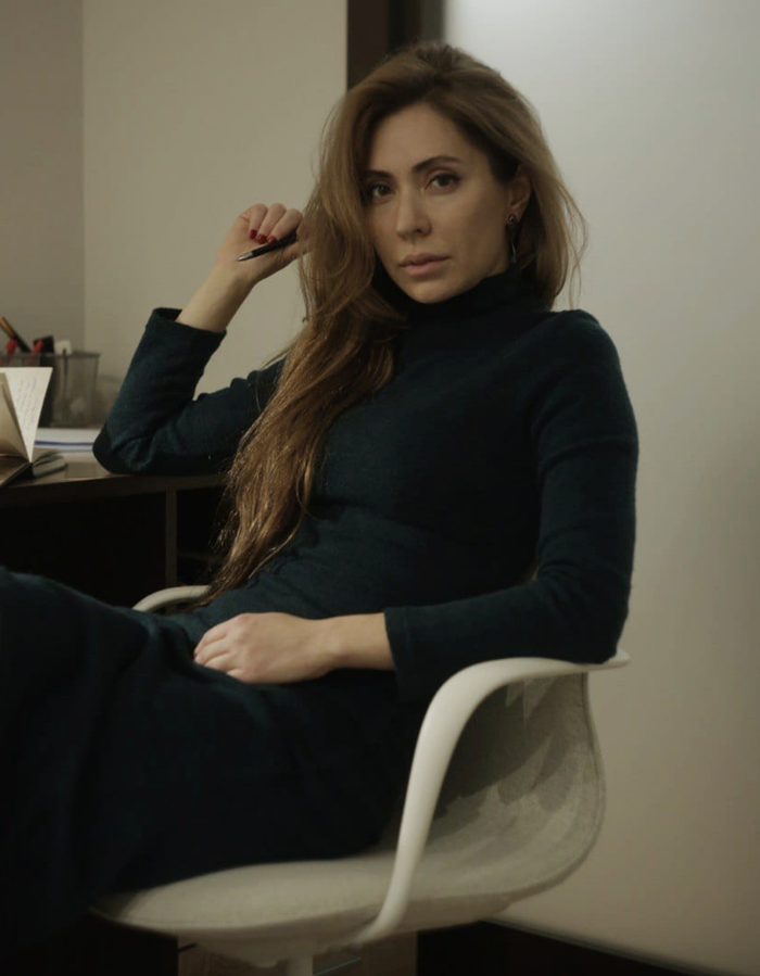 Екатерина Ждань