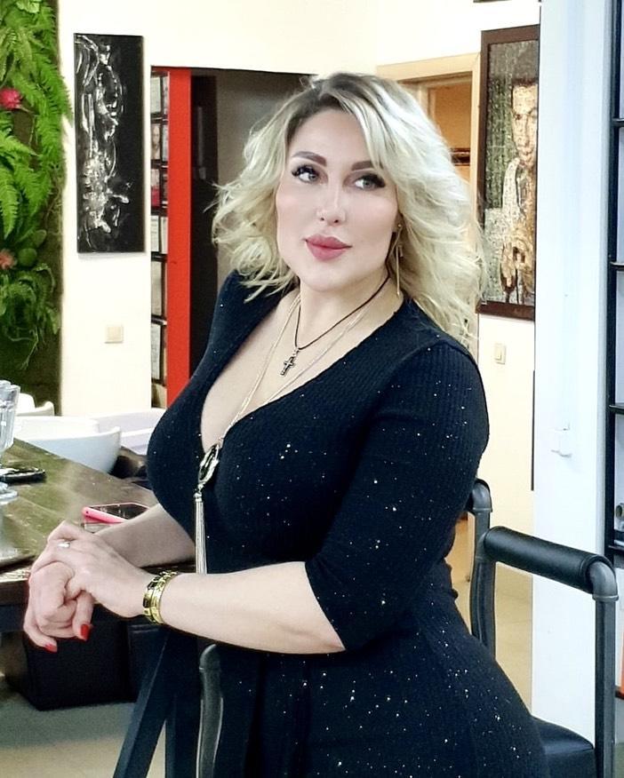Врач косметолог Марта Айке