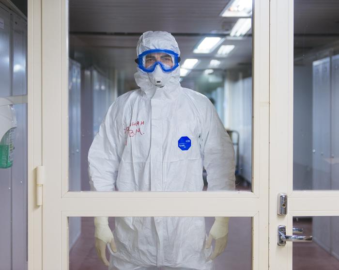 COVID−19: в России выявлено 29 409 новых случаев - #Коронавирус