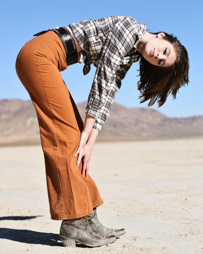 Казаки и джинсы - лучший выбор для Львов