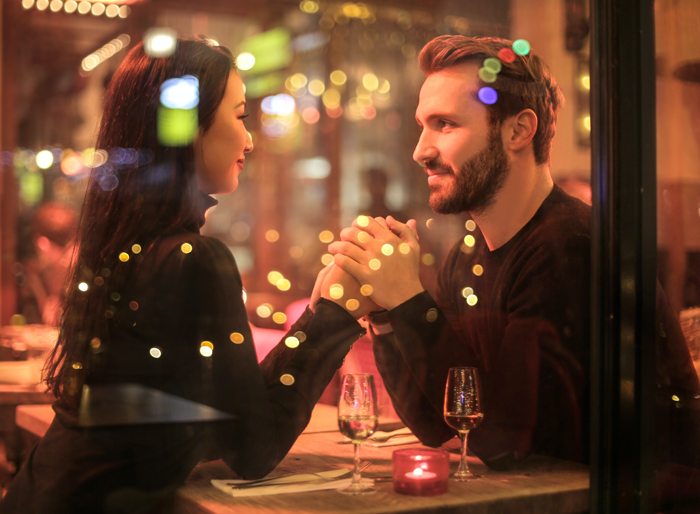 Не жалейте времени для романтических сюрпризов
