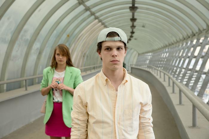 Недавно вышел музыкальный киноальманах «Шестнадцать+» с участием Георгия