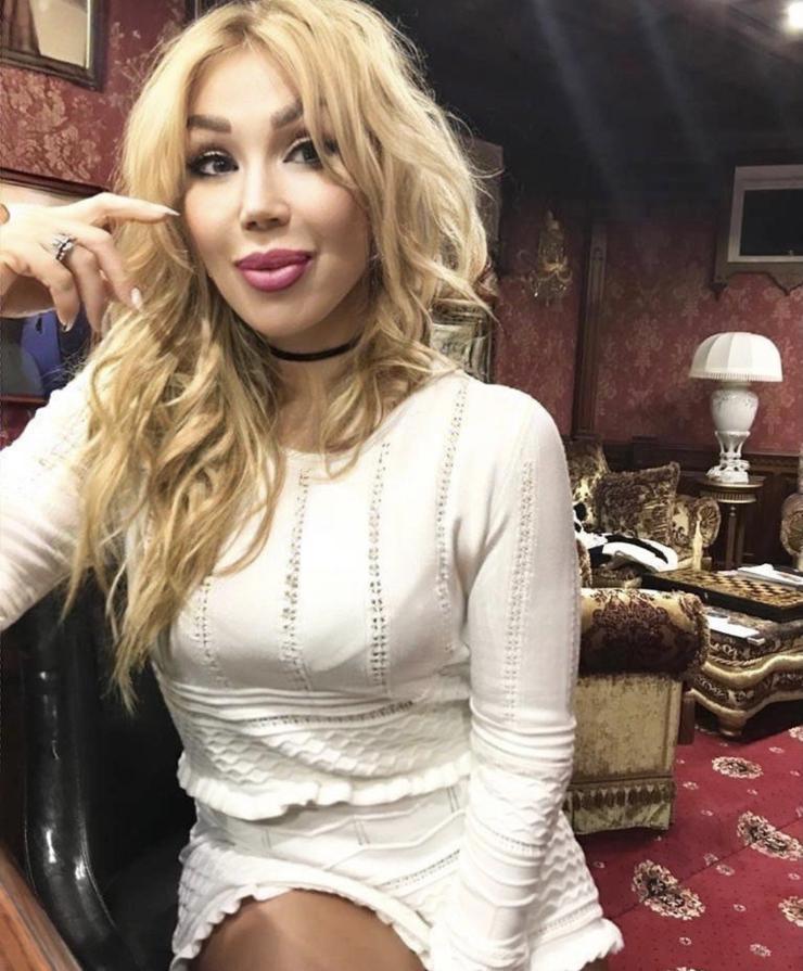 Дочь Маши Распутиной обвинила сводного брата вдомогательствах