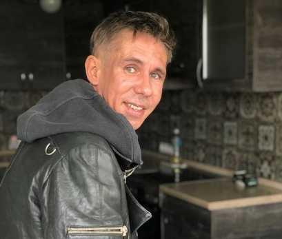 Панин признался, что Андрей Харитонов «проявлял знаки внимания» к нему - Звезды