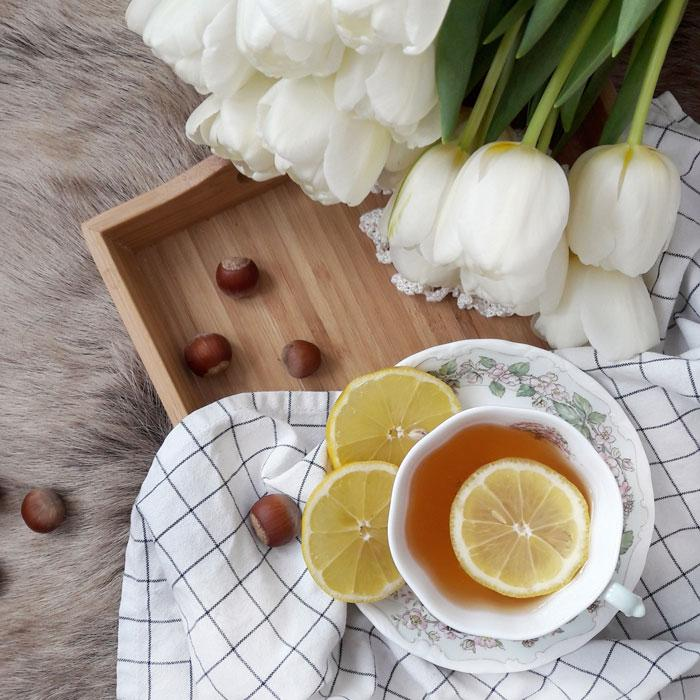 С чем и как нужно пить чай: 5 интересных и полезных сочетаний