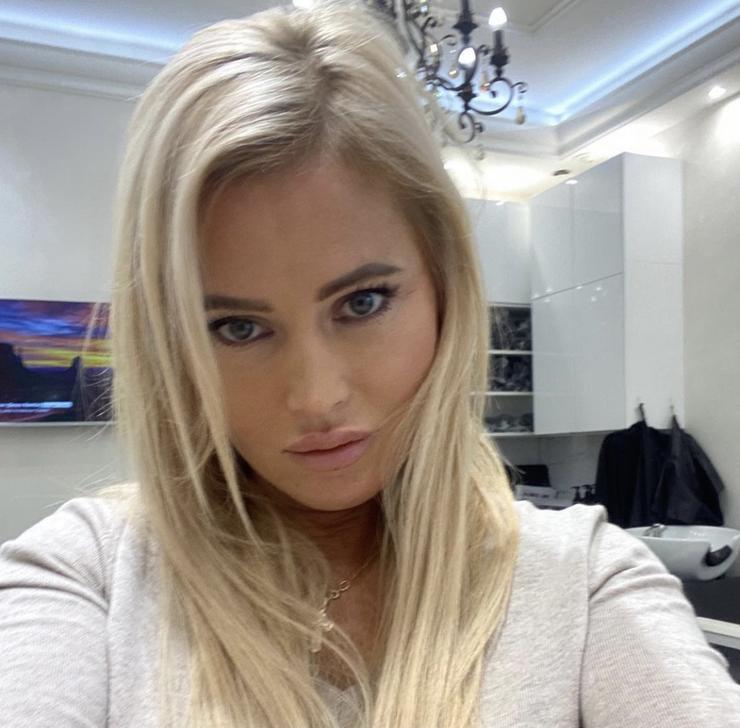 Дана Борисова сообщила, что ее маму подключили к ИВЛ - Звезды