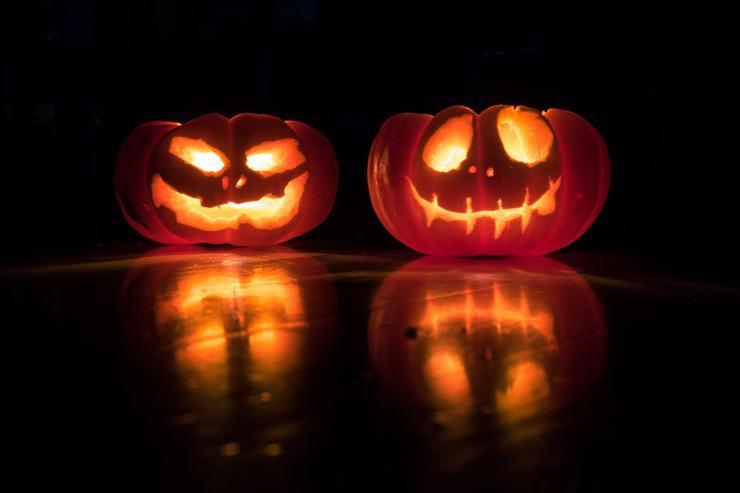 В преддверии Хэллоуина:что приготовить из тыквы