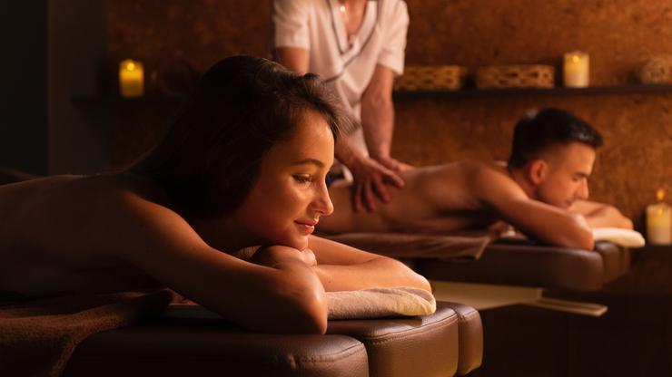 Тайский массаж: почему его так любят во всем мире - Красота