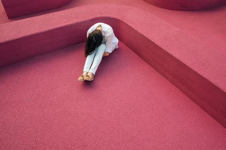 Лучшие упражнения, которые помогут купировать боль во время менструации - Будь здорова!