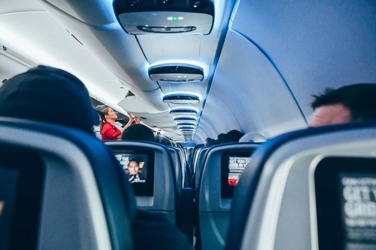Летим без вас: что делать, если отказали в посадке на самолет - Стиль жизни