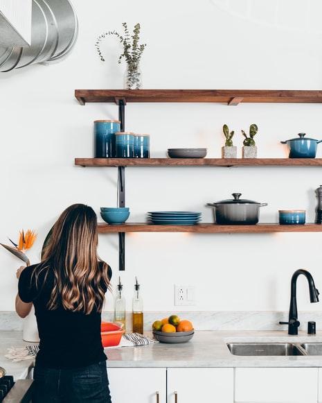 4 ленивых способа поддержать дом в чистоте
