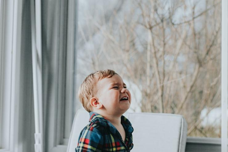 Истерике бой: как собрать ребенка в сад за полчаса - Психология