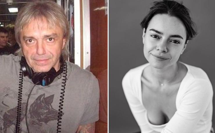 Дочь Кинчева сделала важное признание - Звезды