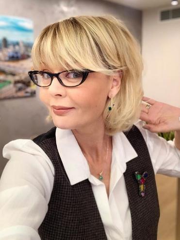 Юлия Меньшова рассказала, почему покинула Первый канал