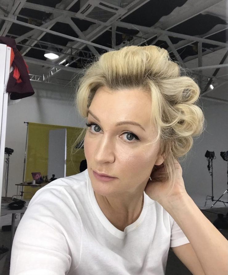 Звезда сериала «Склифосовский» Якунина впервые стала бабушкой