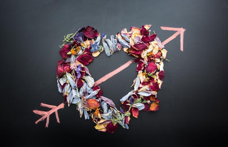 Близнецы не любят романтики, поэтому милые записки и букеты цветов точно не про них