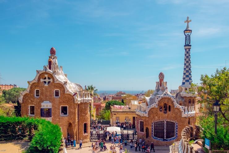 Барселона стала местом притяжения для многих музыкантов