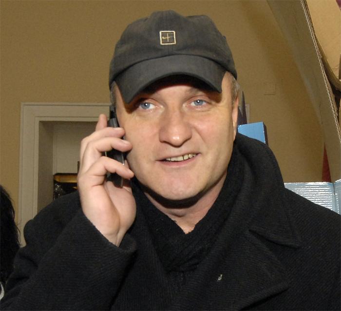 Валуев рассказал о «самом серьезном дефиците» в кино