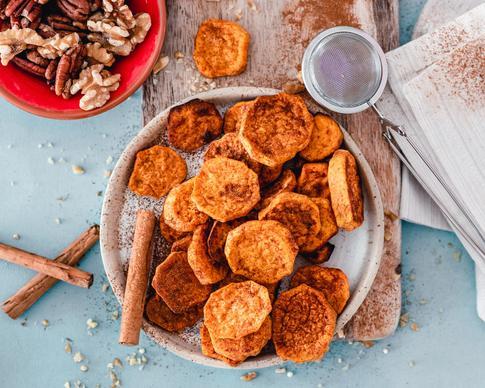 Батат — это просто картошка или суперфуд?