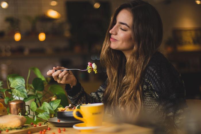 Время есть: как перейти на интуитивное питание