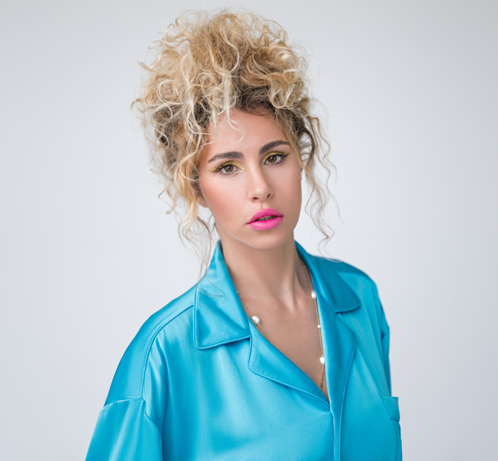 Бьюти-тренды: три актуальных макияжа весны−2021