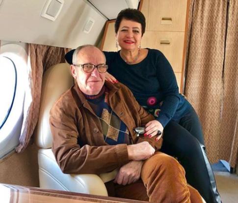 Вайкуле, Виторган, Сурганова: кому из артистов удалось победить рак