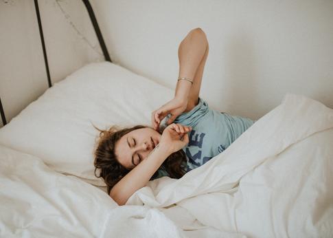 Проснулись по весне: как получить заряд бодрости, если все время хочется спать