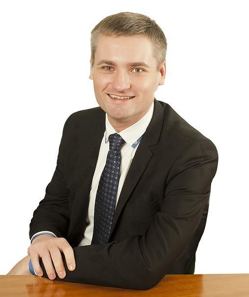Стоматолог, кандидат медицинских наук Владимир Лосев