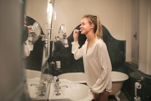 Гигиена полости рта: уверены, что правильно чистите зубы?