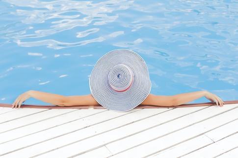 4 совета, как просто поправить здоровье во время летнего отпуска