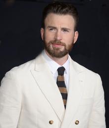 Крис Эванс: «Неудачи в любви — мое кредо»