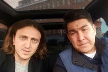 Звезда КВН Азамат Мусагалиев рассказал, почему разорвал дружбу с Денисом Дороховым