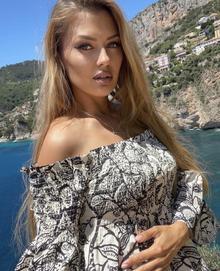 Виктория Боня резко высказалась об оскорбившем ее Владимире Соловьеве