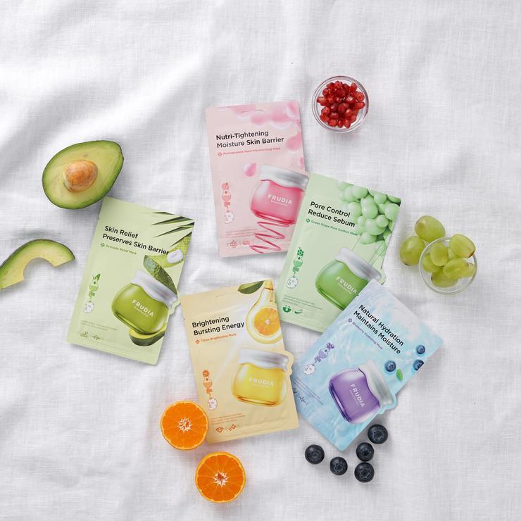 Очищение, увлажнение, питание: обзор масок для лица