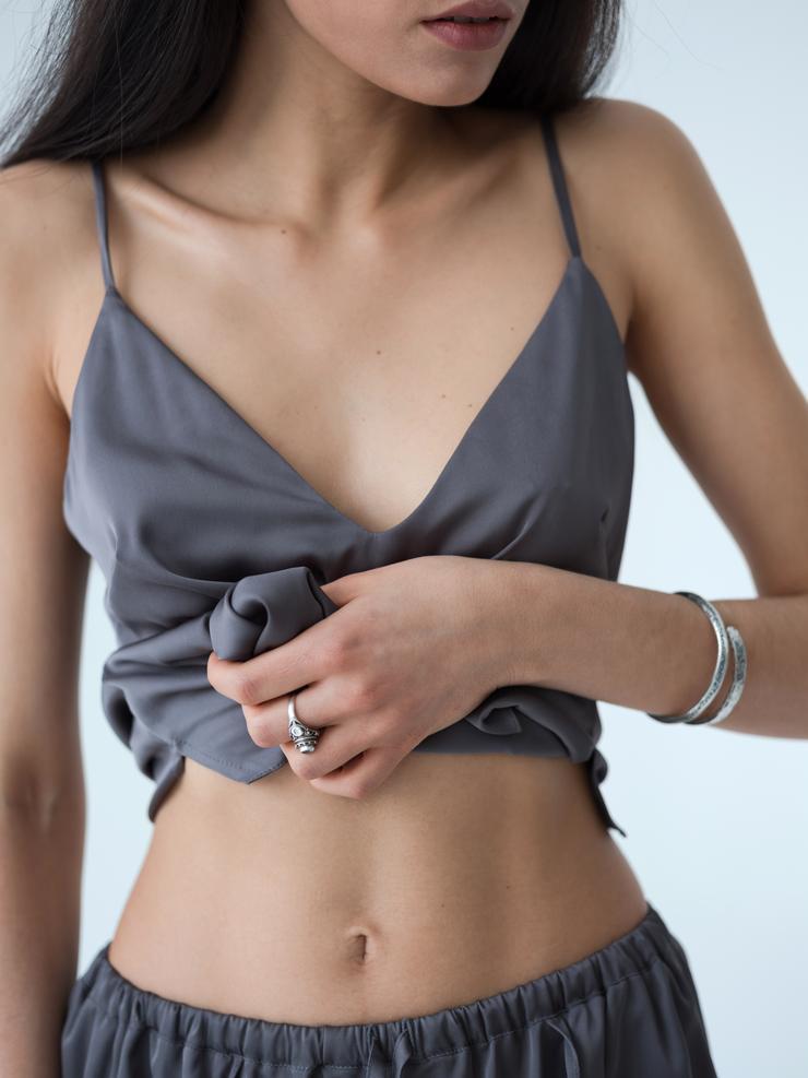 Абдоминопластика или липосакция: что выбрать