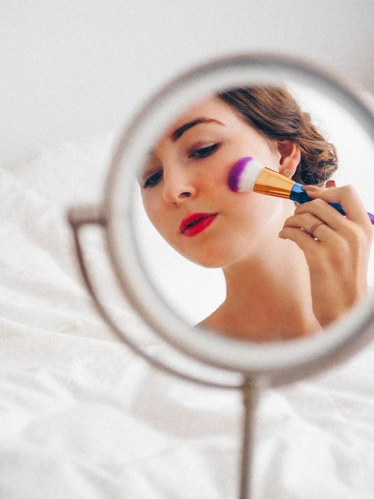 Звездный мейк: подбираем оттенки в макияже по знаку Зодиака