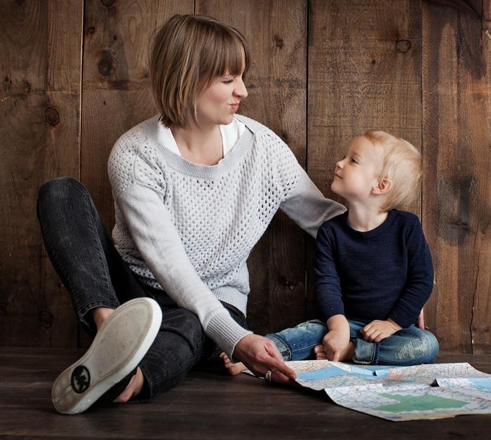 Вы тоже это делали: 5 фраз, которые нельзя говорить детям - Психология